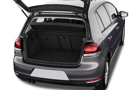 Auto Strunk by 2010 Volkswagen Golf Reviews And Rating Motor Trend