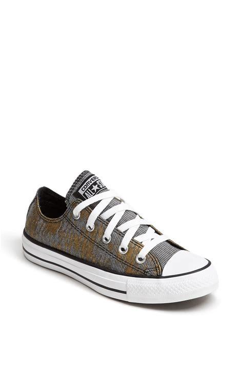 Converse Chuck Grey converse chuck sneaker in gray whitecap grey phantom lyst