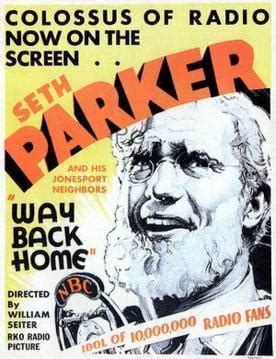 bringing it all back home wikipedia the free encyclopedia way back home 1931 film wikipedia the free encyclopedia