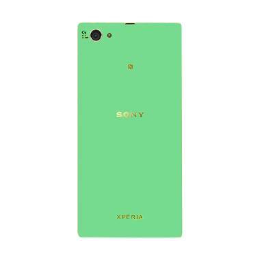 Backcover Xperia V Hitam jual produk casing sony xperia z1 harga promo diskon