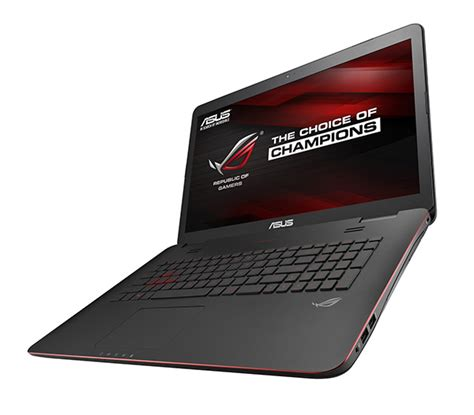 Asus Laptop For Gaming Singapore asus announces three new rog gaming notebooks the rog g751 g771 and g551 hardwarezone sg