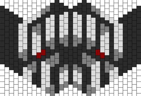 pattern generator mask 1000 images about kandi masks on pinterest patterns