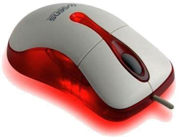 Alas Mouse Komputer 301 moved permanently