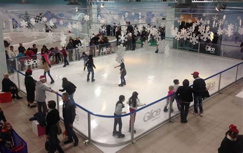 how to make a ice rink in your backyard the best location for your synthetic ice rink business glicerink