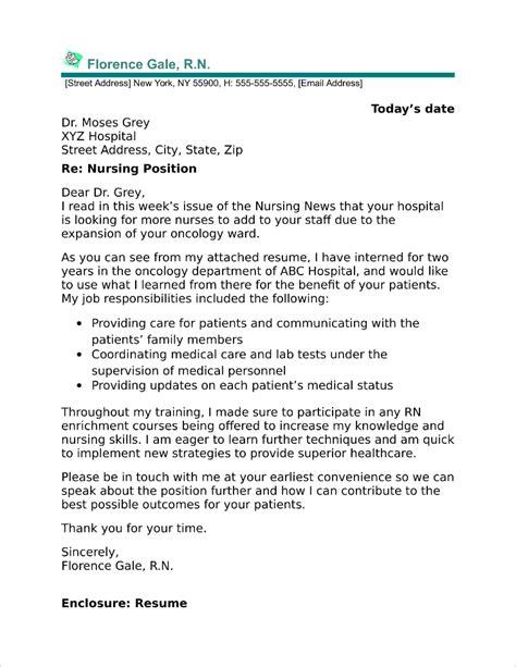 cover letter widescreen best registered nurse cover letter