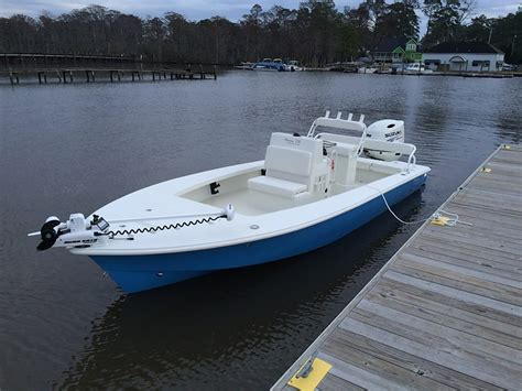 2015 egret 210 moccasin photos the hull truth - Moccasin Boats Egret