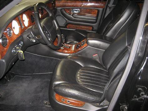 bentley 2000 interior 2000 bentley arnage sedan 93608