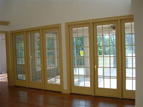 33 large patio doors designs to maximize your freshness aida homes