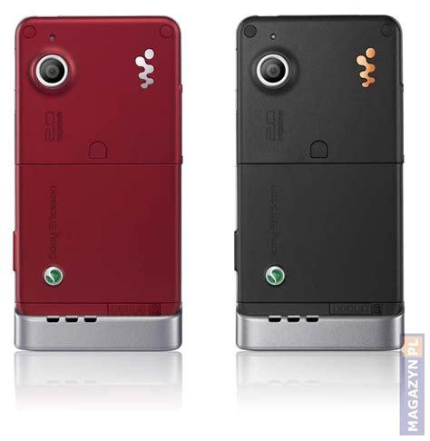 Sony Ericsson W910 sony ericsson w910