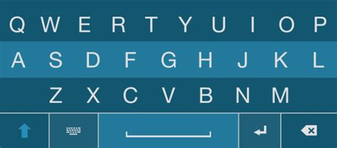 piano keyboards for android fleksy keyboard for android ios an in depth review