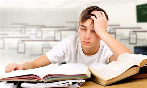 penyebab siswa malas mengerjakan latihantugas