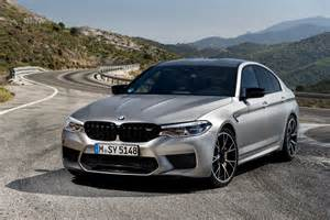 bmw ceo bmw m ceo frank meel bmw m5 competition
