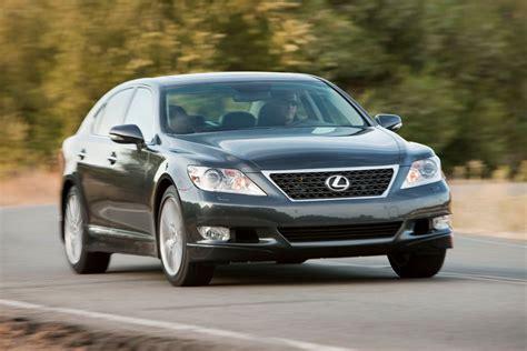 lexus ls recall toyota to recall 11 500 lexus ls sedans autoevolution