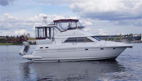 motor yacht boats for sale seattle 1999 used cruisers yachts 3750 motoryacht motor yacht for