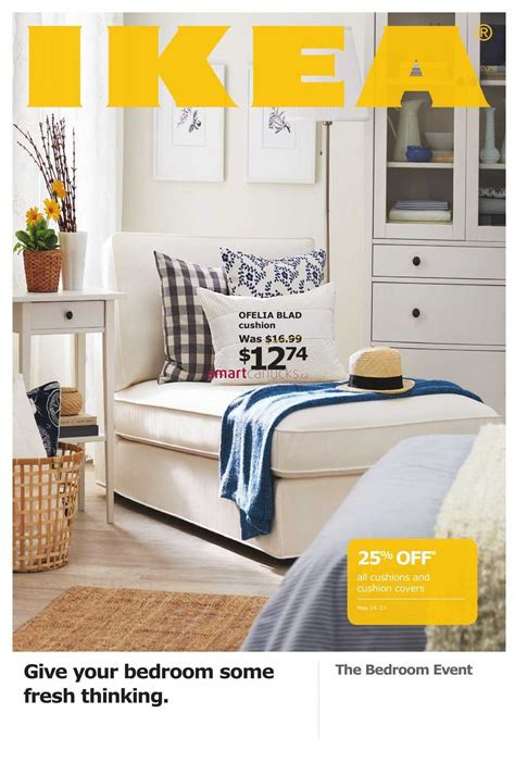 ikea canada bedroom event ikea bedroom event flyer may 11 to 18