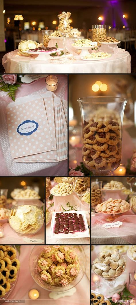 Best 25  Cookie table wedding ideas on Pinterest   Cookie
