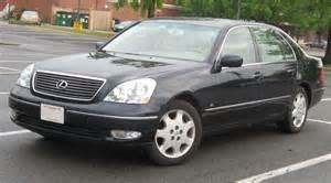 top lexus cars lexus is430