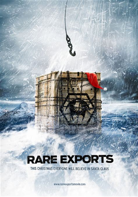 Rare Exports Christmas Tale 2010 Rare Exports A Christmas Tale Movie Review 2010 Roger Ebert