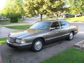 Cadillac Sedan 1998 1998 Cadillac Pictures Cargurus