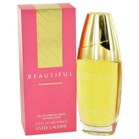 Estee Lauder Beautiful beautiful perfume for by estee lauder
