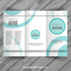free business brochure template business brochure template vector free
