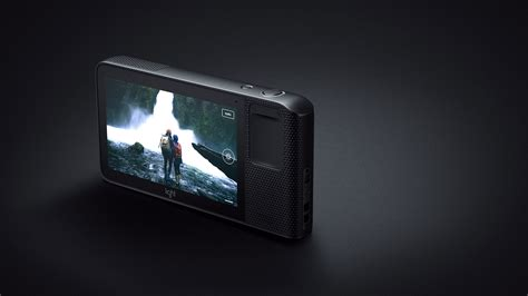 light l16 camera review light photography startup intros l16 camera that can shoot