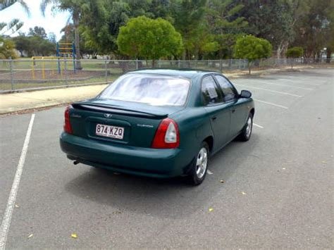 how to sell used cars 1999 daewoo nubira seat position control 1999 used daewoo nubira se 1 6i x treme sedan car sales maroochydore qld excellent 3 500