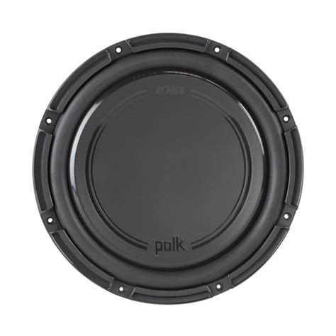 Speaker Subwoofer Single Coil single voice coil subwoofer best buy