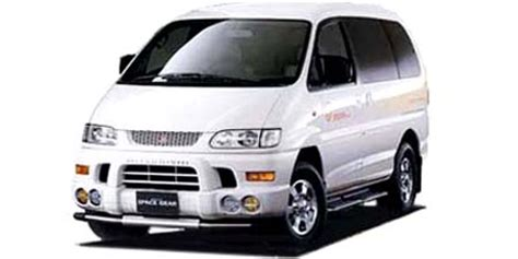 mitsubishi delica space gear review mitsubishi delica space gear chamonix catalog reviews