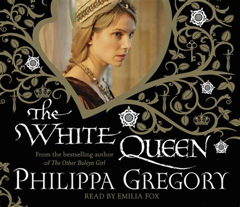 the white the plantagenet and tudor novels the white audiobook on cd by philippa gregory