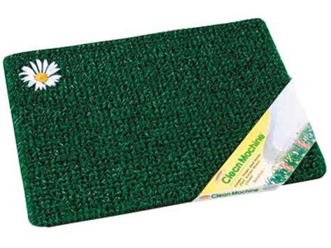 Grass Door Mat by 17 5 Quot X 23 5 Quot Grassworx Clean Machine Original Astroturf