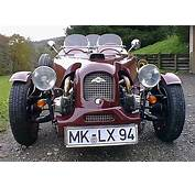 Lomax Citron 2CV  Photos News Reviews Specs Car Listings