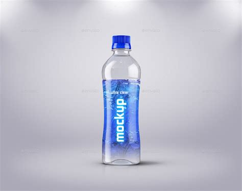 23 Water Bottle Label Templates Free Premium Download Water Bottle Template