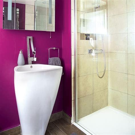 pink bathroom accessories uk bright pink bathroom decorating housetohome co uk
