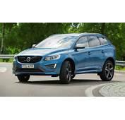 2016 Volvo XC60  Review CarGurus