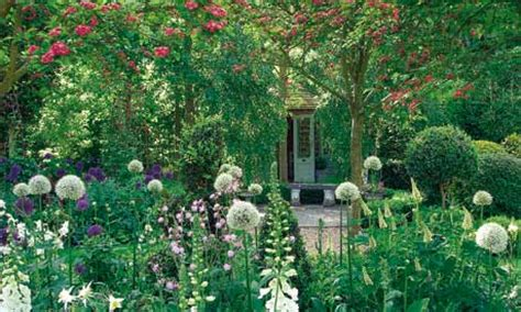 contemporary cottage garden gardens and style the guardian
