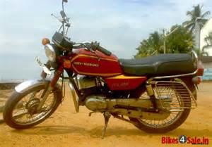 Suzuki Tvs Second Tvs Ind Suzuki In Chennai If Any One Is