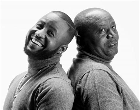 who is the father of cassper nyovest cassper nyovest is early for father s day with superman