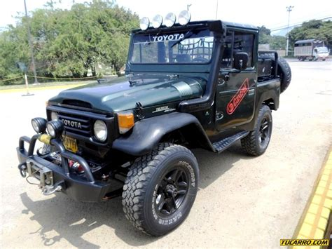 Toyota Fj Jeep by Toyota Fj 40 Land Cruiser Jeep 19 000 000 En Tucarro