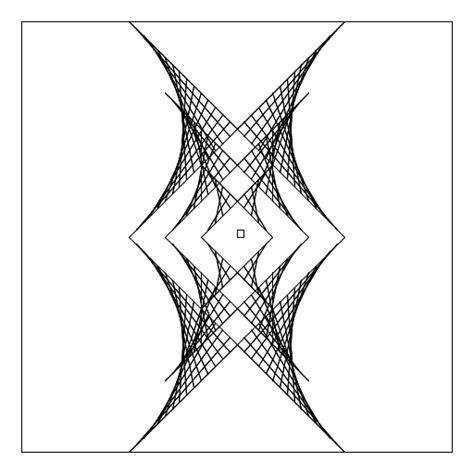 define recursive pattern in math recursive graphics gallery