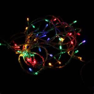 300 led 30m christmas party light string 4 color alex nld
