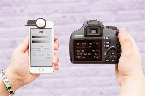 best light meter app for iphone luxi the light meter for the iphone cult of mac