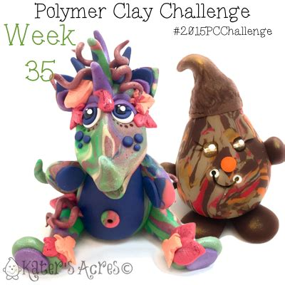 polymer clay challenge guide katersacres 2015 polymer clay challenge gallery by katersacres