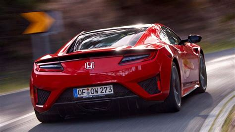 honda supercar meet the in charge of designing the honda nsx