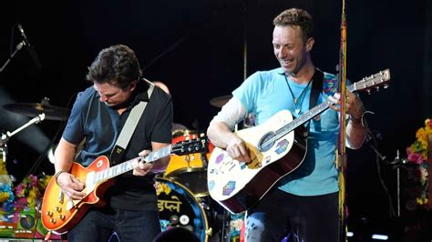 michael j fox coldplay watch coldplay and michael j fox perform back to the