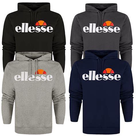 Hoodie Sweater Plagiat Front Logo ellesse mens bino logo pullover hoodie jumper hooded