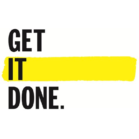Get The Done get it done getitdoneorg