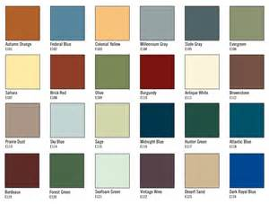 vinyl fence colors vinyl colors woodgrains nc va sc vinyl fence colors