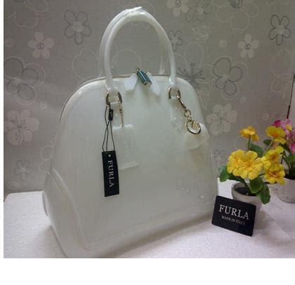 Tas Furla Alma 2588 tas branded furla alma jely putih harga murah