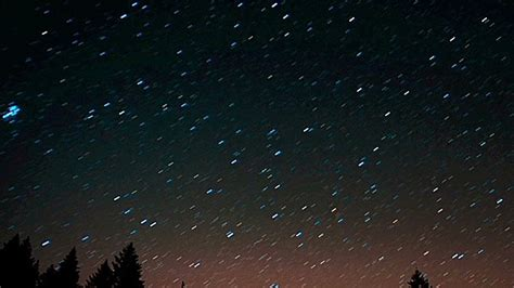 Meteor Shower Now by The Perseid Meteor Shower Now Appearing In The Sky